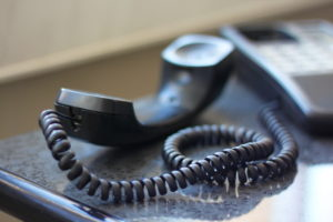 Телефонные мошенники требуют у предпринимателей деньги
