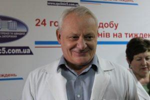 «Укроповцы» намерены защищать Завгороднего