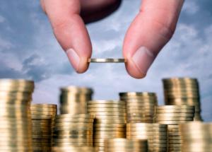 Запорожские местные бюджеты получили на 1,3 млрд гривен больше, чем в прошлом году