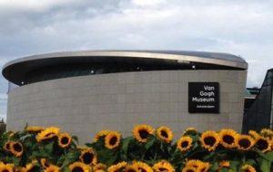 Похищенные картины Ван Гога нашли в Неаполе