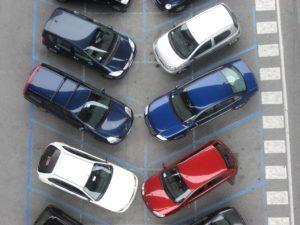 Запорожская прокуратура отобрала землю у парковщиков