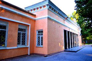 Заводской дворец культуры получит 235 тысяч гривен