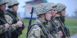 Запорожские бойцы вернутся домой