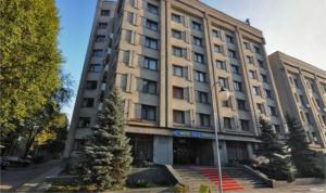 Областной совет восстановит в должности экс-директора КП «Украина»