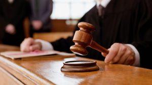 Президент сменил судей в Запорожской области