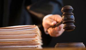 КП «Водоконал» судится с прокуратурой за 450 гривен