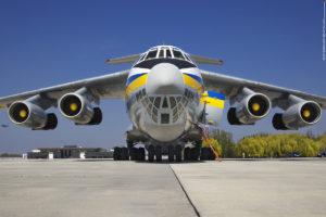 Мелитопольский самолет примет участие в международном авишоу на Мальте