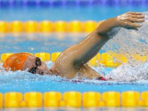 Сотую медаль принесла для Украины запорожанка Марина Вербовая