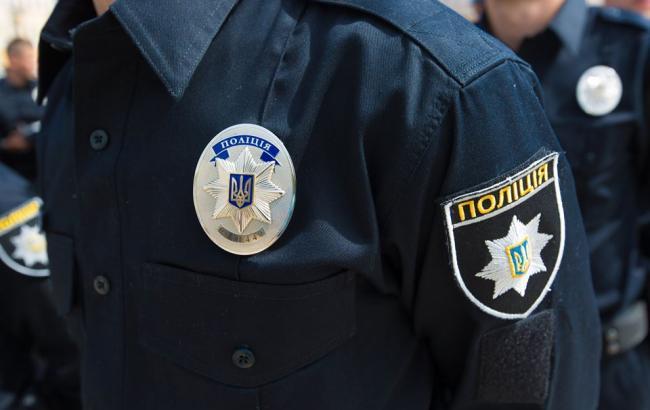 В Запорожской области произошел вооруженный захват предприятия