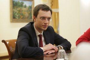 Владимир Омелян: Запорожье заявляет о себе как полноценный участник рынка авиаперевозок