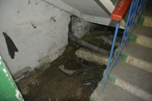 Запорожцы смогут контролировать графики проведения ремонтных работ в своем доме