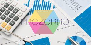 Электронные закупки ProZorro подтверждают свою эффективность