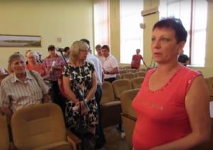 Мелитопольские общественники собираются судиться с чиновниками