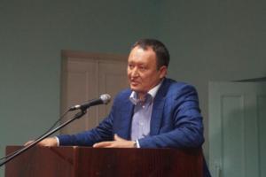 Константин Брыль: «Реальная власть находится в руках народа»
