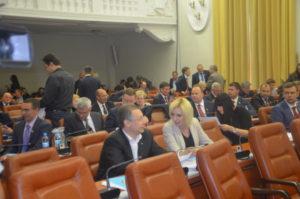 Депутаты не желают рассматривать мораторий на тарифы