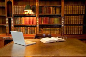 Бесплатная юридическая помощь доступна прямо в библиотеке