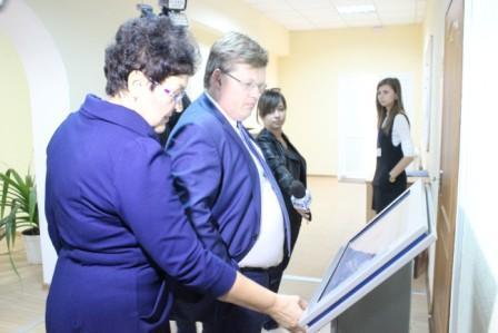 Вице-премьер Розенко положительно оценил работу городской власти Запорожья