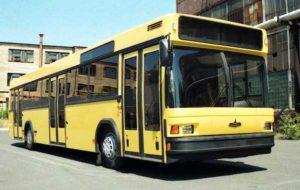 «Запорожэлектротранс» закупил автобусы у «Литана» на 31 миллион гривен