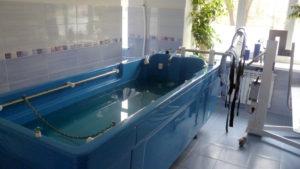 Больница в Запорожской области пополнилась новым оборудованием