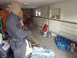 В регионе перекрыли канал поставки нарковеществ (фото)