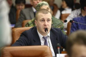 Мэр включил Михаила Прасола в рабочую группу по созданию «Парка спорта»