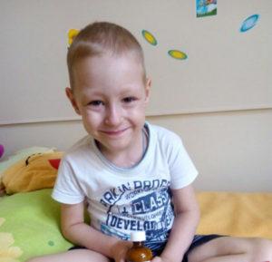 В Запорожье пройдет благотворительный спектакль в помощь маленькому мальчику