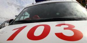 В Запорожской области насмерть сбили подростка