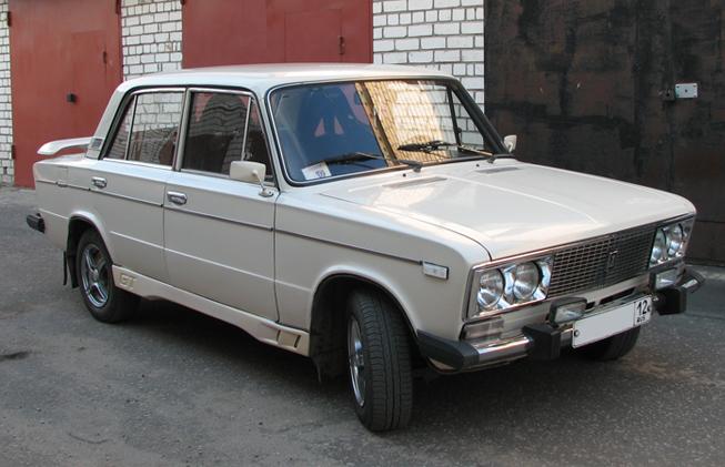 День сурка: грабители дважды похищали один и тот же автомобиль