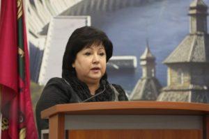 Прокуратура не согласна с приговором, вынесенным Раисе Чухрай
