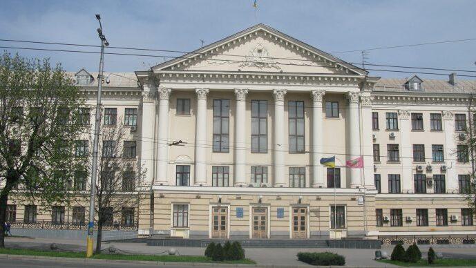 В Запорожье стартовала сессия городского совета