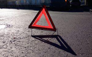 В Запорожской области в ДТП пострадал 8-месячный младенец