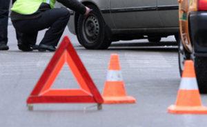 Житель Латвии насмерть сбил запорожца