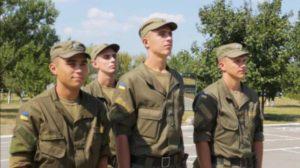 В Запорожской области военнослужащие живут в ужасных условиях (фото)