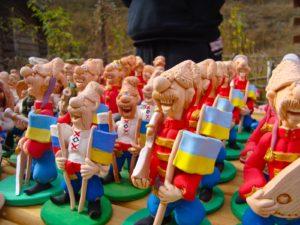 Стартовала подготовка к фестивалю «Покрова на Хортице»