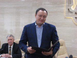 Ветераны призвали губернатора обеспечить мир в Запорожской области