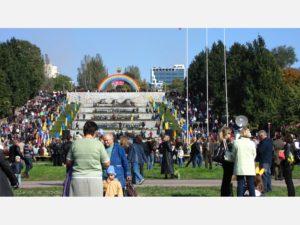 Чем порадует запорожцев Покровская ярмарка-2016