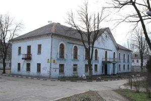 На создание соцгостиницы выделят дополнительные 2,5 млн гривен