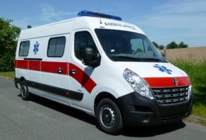 Запорожские медики собирают подписи против реформирования скорой помощи