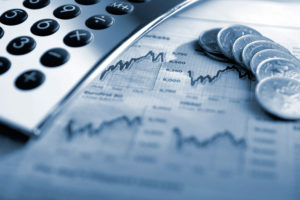 Предприятия увеличили уплату налога на прибыль на 95 миллионов гривен