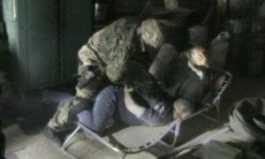 Полиция освободила похищенную жену криминального авторитета