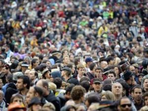 Неутешительная статистика: в области стремительно сокращается население