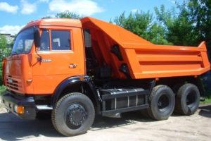«Водоканал» получит два КАМАЗа на 37 тысяч гривен