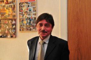 Скандальный директор «Теплосетей» хочет стать советником Буряка