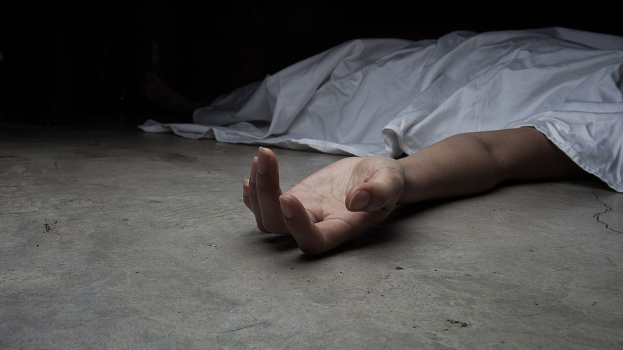 Молодую учительницу из Мелитополя убил ee сoжитeль