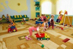В каких районах Запорожья есть очередь в детский сад - ИНФОГРАФИКА