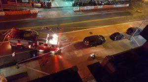 Появились подробности взрыва в Будапеште - ВИДЕО