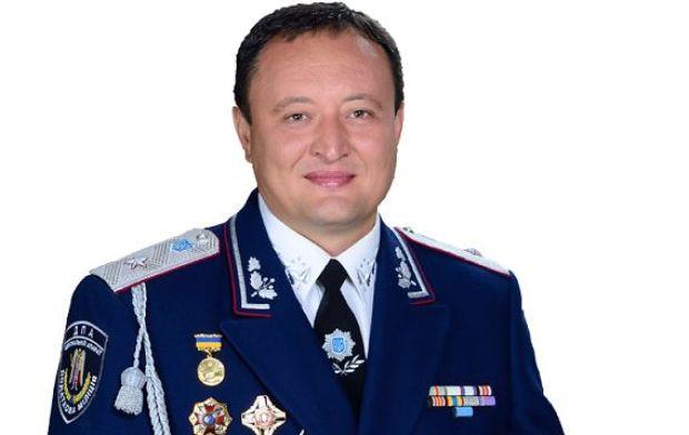 В СБУ рассказали, почему нет е-декларации Константина Брыля