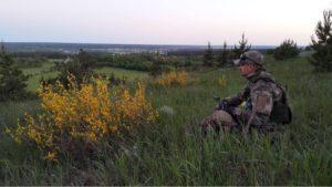 Украинский десантник совместно с Арсеном Мирзояном спел о первых днях на войне - ВИДЕО