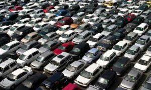 Полиция и  налоговики совместно ищут  нерастаможенные авто  на дорогах Украины