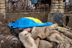 Под обстрелом в зоне АТО погиб мелитопольский боец
